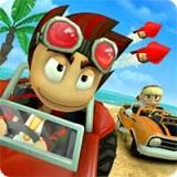 Beach Buggy Racing Android thumb
