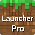 BlockLauncher Pro 1.15.7 Apk for Android