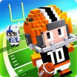 Blocky Football Android thumb