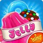 Candy Crush Jelly Saga 1.41.10 Apk Mod for Android - Unlocked
