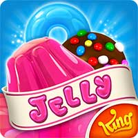 Candy Crush Jelly Saga 2 11 7 Apk Mod For Android Unlocked