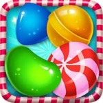 Candy Frenzy 7.1.078 Apk for Android