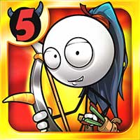 Cartoon Defense 5 Android thumb