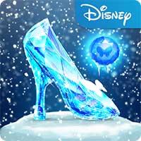 Cinderella Free Fall Android thumb