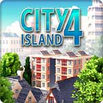 City Island 4 Sim Tycoon (HD) 1.7.1 Apk Mod Money Android