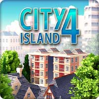 City Island 4 Sim Tycoon (HD) 1.9.15 Apk Mod Money Android