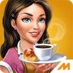 Coffee Shop Cafe Business Sim 0.9.36 Apk Mod + Obb for Android