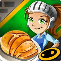 COOKING DASH 2016 Android thumb