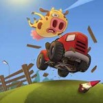 Cows Vs Sheep Mower Mayhem 13.0.603 Apk Mod + Data for Android