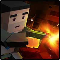 Cube Zombie War Android thumb
