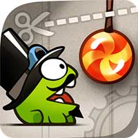 Cut the Rope Time Travel Android thumb