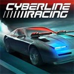 Cyberline Racing 1.0.10480 Apk Mod OBB for Android