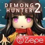 Demong Hunter 2 1.1.1 Apk Mod for Android