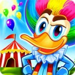 Disco Ducks 1.25.1 Apk Mod Lives + More for Android