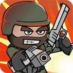 Doodle Army 2 Mini Militia Android thumb