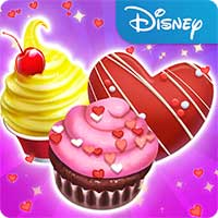 Dream Treats – Match Sweets Android Thumb