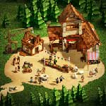 Empire Four Kingdoms 1.31.79 Apk for Android