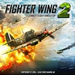 FighterWing 2 Flight Simulator 2.74 Apk Mod + Data for Android
