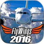 Flight Simulator X 2016 Air HD 1.3.9 Apk Data for Android
