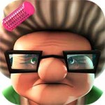 Gangster Granny 3 1.0.1 Apk + Mod + Data for Android