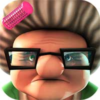 Gangster Granny Android thumb