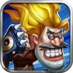 Gods Rush 2 1.0.6 Apk Game for Android