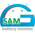 GSam Battery Monitor Pro Android thumb