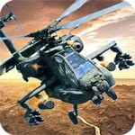 Gunship Strike 3D 1.0.5 Apk Mod Money for Android