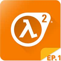 Half-Life 2 Episode One 56 Apk Game for Android