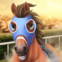 Horse Haven World Adventures 7.1.0 Apk Mod + Data for Android