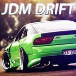 JDM Drift Underground 3.0.0 Apk + Mod for Android