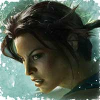 Lara Croft Guardian of Light Android thumb