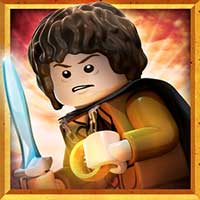 LEGO The Lord of the Rings Android thumb