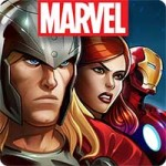 Marvel Avengers Alliance 2 Android thumb
