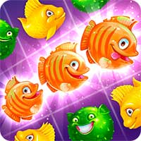 Mermaid puzzle Android thumb