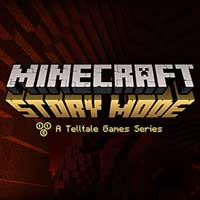 Minecraft Story Mode Android thumba
