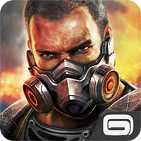 Modern Combat 4 Zero Hour 1 2 3e Apk Mod + Data for Android