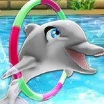 My Dolphin Show 2.1.54 Apk Mod Money for Android