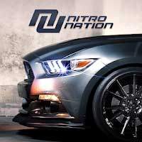 NITRO NATION 6 6.4.8 Apk + Mod + OBB for Android