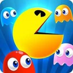 PAC-MAN Bounce 2.1 Apk + Mod for Android