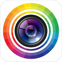 PhotoDirector Photo Editor App Android thumb