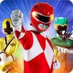 Power Rangers UNITE Android thumb