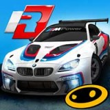 Racing Rivals Android thumb