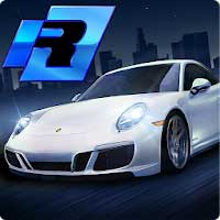 Download Racing Rivals Mod Apk-Get Free [Cars/Nitro Energy/Unlock stages]