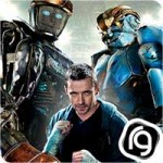 Real Steel HD 1.38.2 Apk + Mod + Data for Android