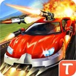 Road Riot 1.29.12 Apk Mod Money for Android