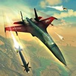 Sky Gamblers Air Supremacy 1.0.3 Full Apk + Mod + Data for Android
