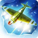 Sky Squad 1.0.30 Apk Mod Action Game for Android