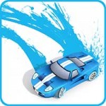 Splash Cars 1.5.09 APK Mod Racing Game for Android - Unlocked
