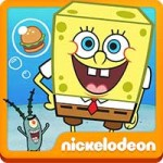 SpongeBob Moves In 4.37.00 Apk Mod + Data for Android